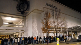 When Will Malls Will Be Open Thanksgiving, Black Friday?