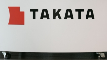 Toyota, Honda Add 1M Vehicles to Takata Air Bag Recalls