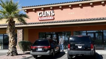 Nevada Gun Shops: Las Vegas Shooter Passed Background Checks