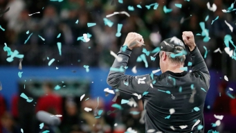 Aggressive Playcalling Helps Eagles Capture 1st Super Bowl