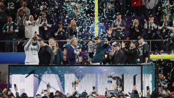 Fly Eagles, Fly: Philadelphia Wins First-Ever Super Bowl
