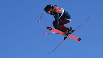 Swiss Skiers Dominate Women's Freeski Slopestyle