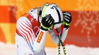 Injured Alpine Ski Racers Miss Years, Not Days, at a Time