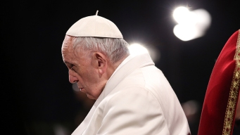 Pope Francis on Pa. Sex Abuse Scandal: 'Shame and Sorrow'