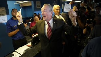 Betting on the Devils: Gov. Begins Sports Betting in NJ