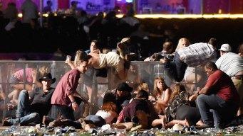 NJ Woman Among Wounded in Las Vegas Massacre