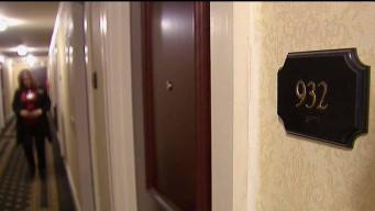 Ghostly Guests Haven't Checked Out of Historic Pa. Hotel