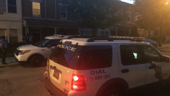 2-Year-Old Girl Falls Out of Window in West Philadelphia