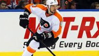 Grossmann Injured Against Rangers