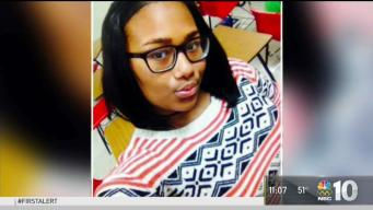 Gunman Kills Teen Girl in Willingboro