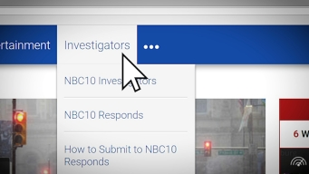 How to Submit to NBC10 Responds