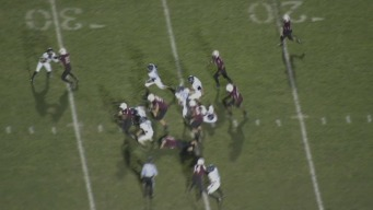 High School Blitz Week 10 Skylights & Highlights