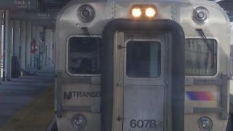 NJ Transit Talks Shutdown of Atlantic City Line