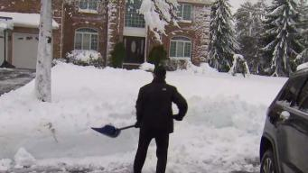 March Snowstorm in New Jersey Now Declared a Disaster