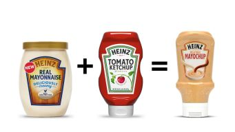 Should Heinz Bring 'Mayochup' to US? Company Asks Twitter