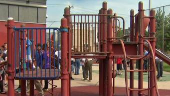 Playground to Reap Benefits of Philly Soda Tax