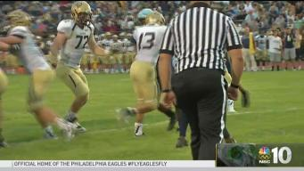 High School Blitz '17 Game of the Week: North Penn vs. LaSalle
