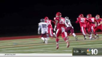 High School Blitz: Week 11 Highlights