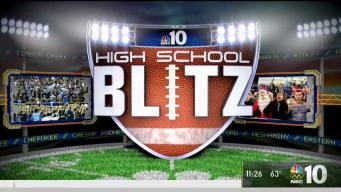 High School Blitz: Week 5 Highlights
