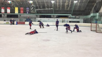 Youth Hockey Players Sickened During CO Leak