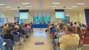 Bucks and Montco Residents Discuss Water Worries