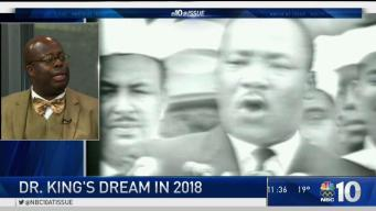 How Philadelphia Black Leaders View America on MLK Day 2018