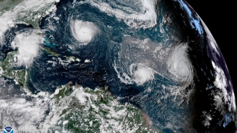 Global Warming Means Worse Hurricanes: Scientists