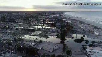 Hurricane Michael's Aftermath