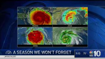 Hurricane Season Impacts Travelers