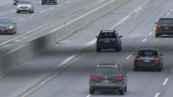 I-95 Frustrations Continue
