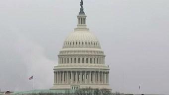 Inauguration Day Forecast: Rainy and Warm