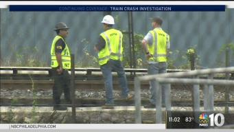 Investigating the High-Speed Train Crash