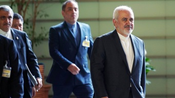 Iran Says US Sanctions 'Unacceptable' as Crisis Mounts