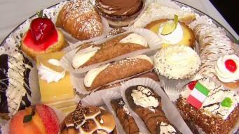 Italian Market Festival Brings Fun for All