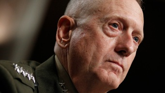 'Mad Dog' Mattis Brings Military Experience, Questions About Civilian Control