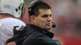 Jay Paterno Seeks College Coaching Job