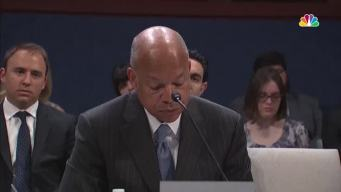 Ex-Homeland Security Chief: Putin Orchestrated Cyberattacks on US
