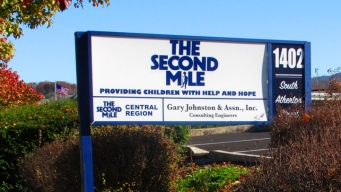 The Second Mile Seeks Permission to Sell Pa. HQ