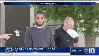 'They Got the Wrong Guy': Jewelry Store Robbery Suspect