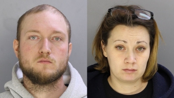 Man, Woman Steal Gifts Left for Trash Collectors: Police