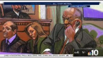 What Was in Like for Cosby Jurors?