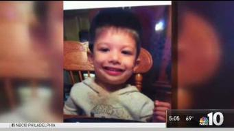 Jury Deliberates in Trial for Dad Accused of Killing Son