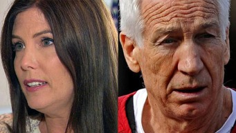 Hearing Set on Kathleen Kane, Sandusky Case