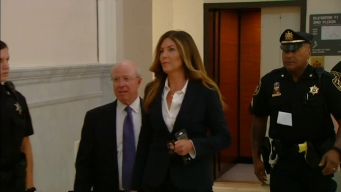 Kane Will Decide During Her Trial Whether to Testify