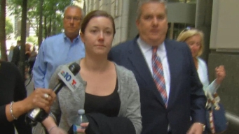 Police Chief's Daughter Leaves Jail in Gay-Bashing Case