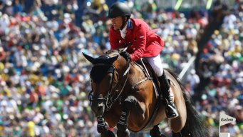 Equestrian: USA Wins Silver in Olympic Team Show Jumping