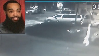 New Surveillance Video of Father Killed in Tacony