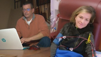 Misplaced Craigslist Ad Leads to Kidney Donor Match
