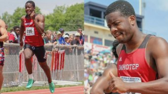 HS Track Star Dies the Day He Was Set to Attend Penn State