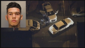 Search for Escaped Suspect Leads to Huge Heroin Discovery
